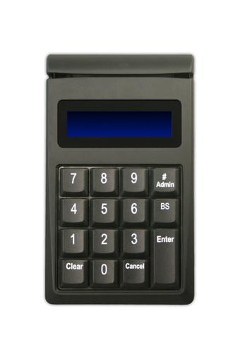 ID TECHNOLOGIES IDKE-534833BL