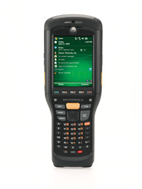 ZEBRA ENTERPRISE MC9590-KD0DAE00100