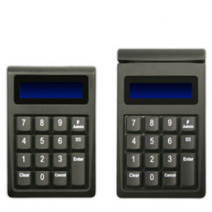 ID TECHNOLOGIES IDKE-534833ABE