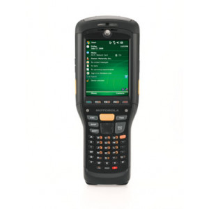ZEBRA ENTERPRISE MC9590-KD0DAC00100