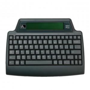120182G-001 ZEBRA ENTERPRISE KDU Plus Keyboard