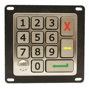 ID TECHNOLOGIES IDPA-706000M