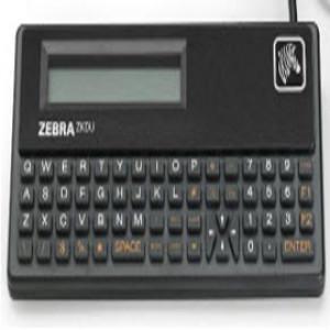 ZEBRA TECHNOLOGIES ZKDU-001-00